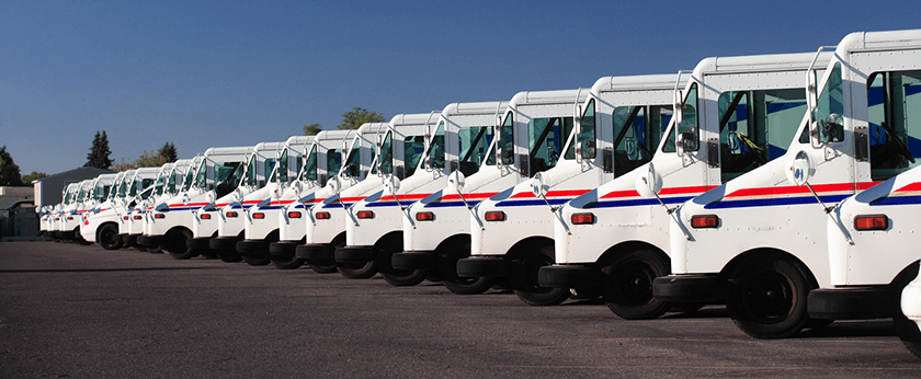 USPS Postal Service Accident Lawsuits | National Trial Law